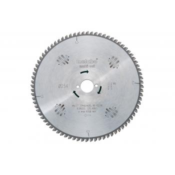 Пильный диск METABO Multi Cut HW/CT 216x30,64FZ/TZ (628063000)